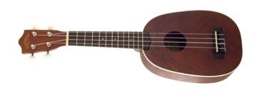my new ukulele (LU-21P)